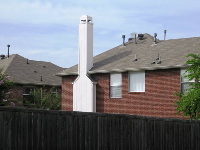 Chimney Repair Bella Vista