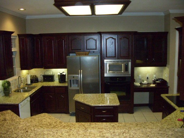 Kitchen Remodel Project – Before and After Photos | Right Choice ...